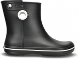 Crocs™ Women's Jaunt Shorty Boot Juoda