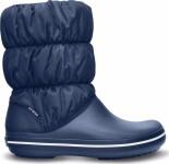 Crocs™ Winter Puff Boot Tamsiai mėlyna/Tamsiai mėlyna