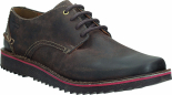 Clarks Remsen Limit Dark Brown