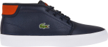 LACOSTE Ampthill Chunky Sep Dark Blue
