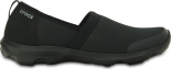 Crocs™ Women's Duet Busy Day 2.0 Satya A-line Black/Black