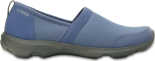 Crocs™ Women's Duet Busy Day 2.0 Satya A-line Bijou Blue/Graphite