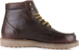 Jack Jones Genton Leather Boot Java