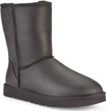 UGG Cl. Short Leather M Black