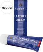 Shoeboy's Leather Creme Neitrāla