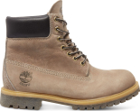 TIMBERLAND Classic 6 In FTM Warm Sand Nubuck