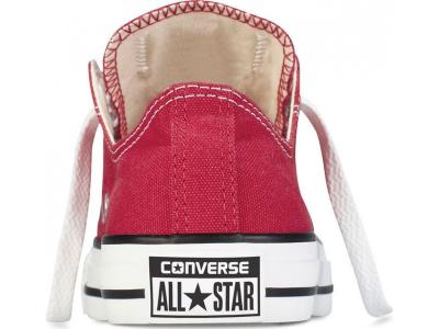 Converse Chuck Taylor All Star Ox Sarkana/Balta