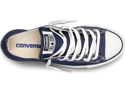 Converse Chuck Taylor All Star Ox Tumši zila/Balta