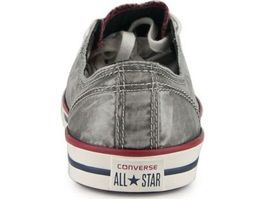 Converse Chuck Taylor All Star Fancy Wach Black