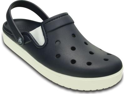 Crocs™ CitiLane Clog Navy/White