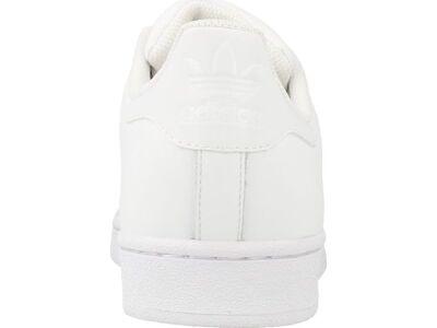 ADIDAS Superstar M White/White