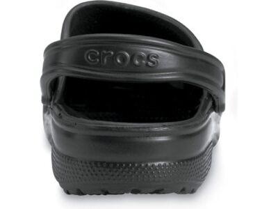 Crocs™ Classic Melna