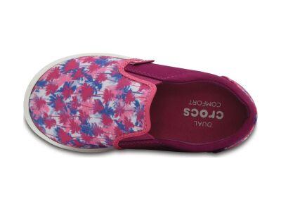 Crocs™ Citilane Novelty Slip-On Pink Palm