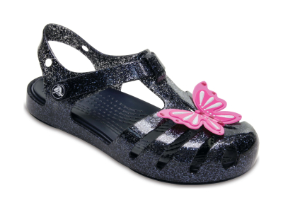 Crocs™ Isabella Novelty Sandal Navy