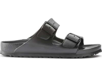 Birkenstock Arizona EVA Metallic Anthracite