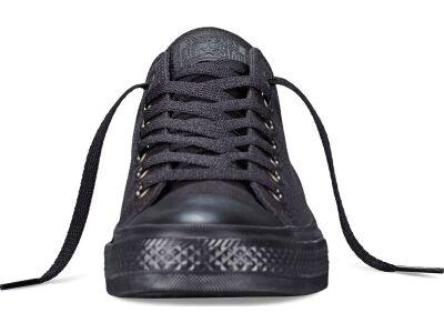 Converse Chuck Taylor All Star II Ox Black/Black