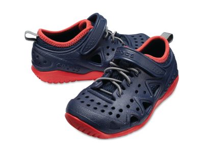 Crocs™ Swiftwater Play Shoe Navy