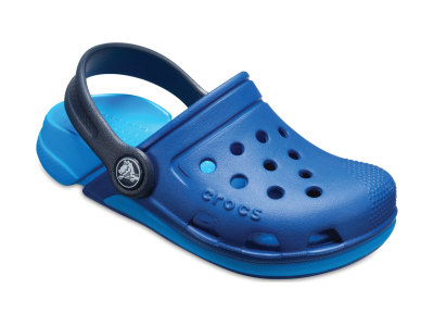 Crocs™ Electro III Clog Blue Jean/Ocean