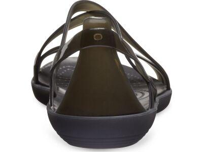 Crocs™ Isabella Strappy Sandal Black