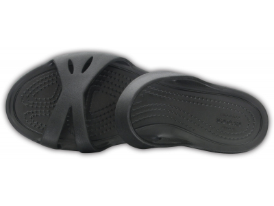 Crocs™ Women's Kelli Sandals Black