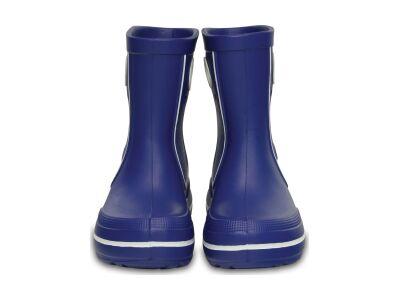 Crocs™ Kids' Crocband™ Jaunt Cerulean Blue
