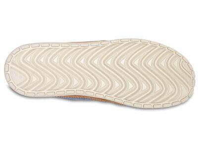 Crocs™ Santa Cruz Playa Lace Men's Navy/Cobblestone