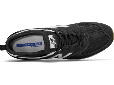 New Balance MS574 Black FCB