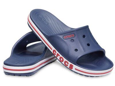 Crocs™ Bayaband Slide Navy/Pepper