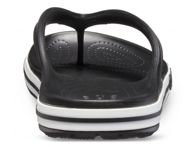 Crocs™ Bayaband Flip Black/White