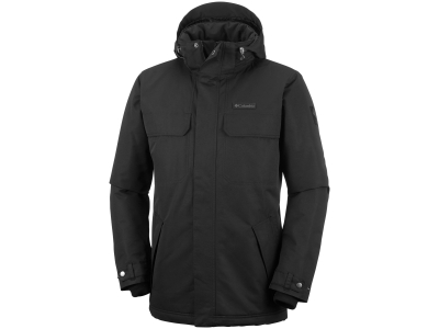 Columbia Rugged Path Jacket Black