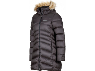 Marmot Women's Montreal Coat Black
