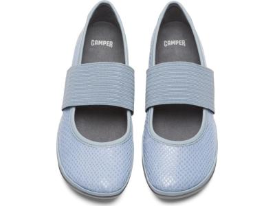 CAMPER Right Nina 21595 Azul