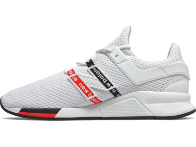 New Balance MS247 Deconstructed White