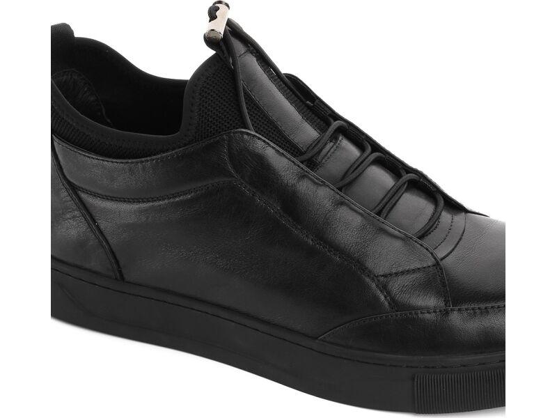 LORENZO 28-160-01 Black