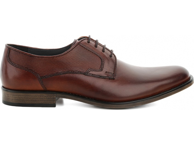 LORENZO 20-001-11 Dark Brown