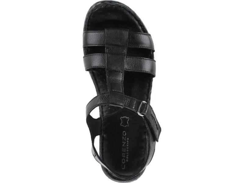 LORENZO 71-74-01-7 Black
