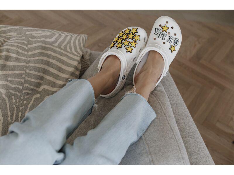 Crocs™ Classic Balta