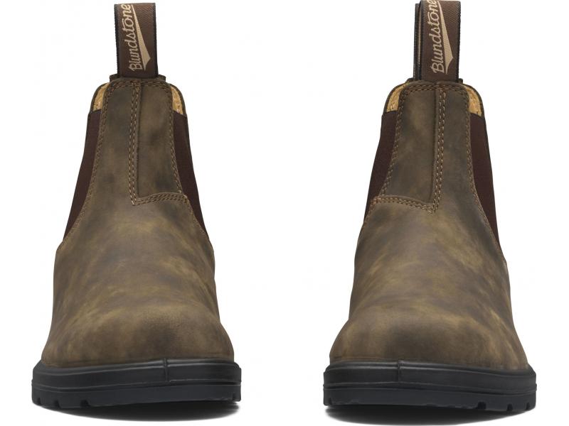 Blundstone 585 Brown