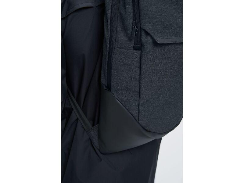 AUDIMAS  50x30x12 NOS 1-02-115 Black Melange