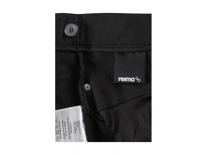 REIMA Idea 532108 Black
