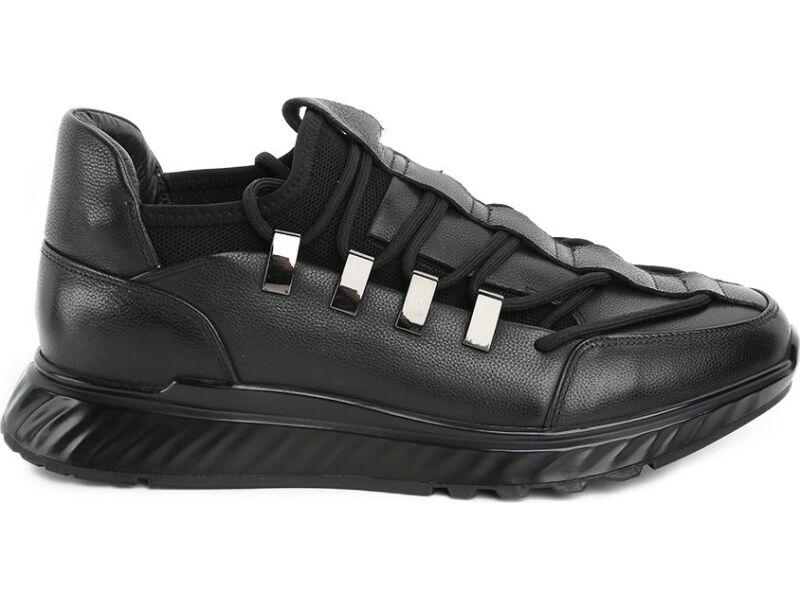LORENZO 22-160-01 Black