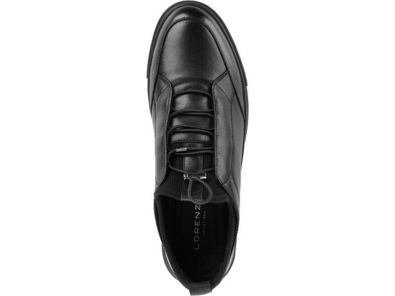 LORENZO 28-160-03 Black