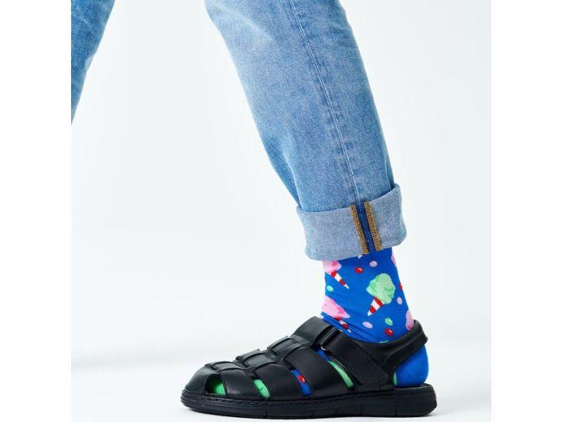 Happy Socks Cotton Candy Sock Multi 6300