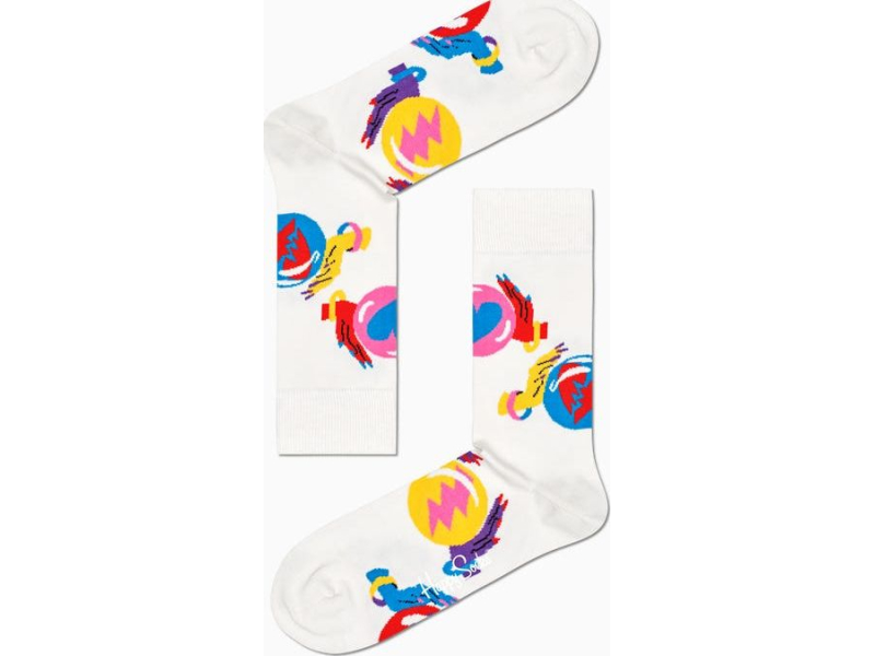 Happy Socks Fortune Teller Sock Multi 1300