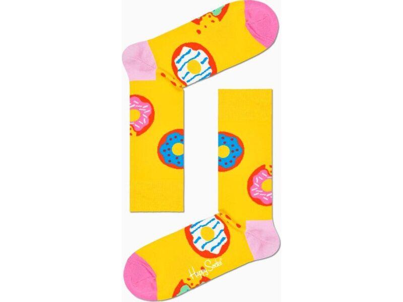 Happy Socks Jumbo Donut Sock Multi 2200