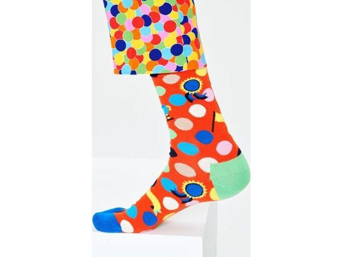 Happy Socks Winner Dot Sock Multi 2900