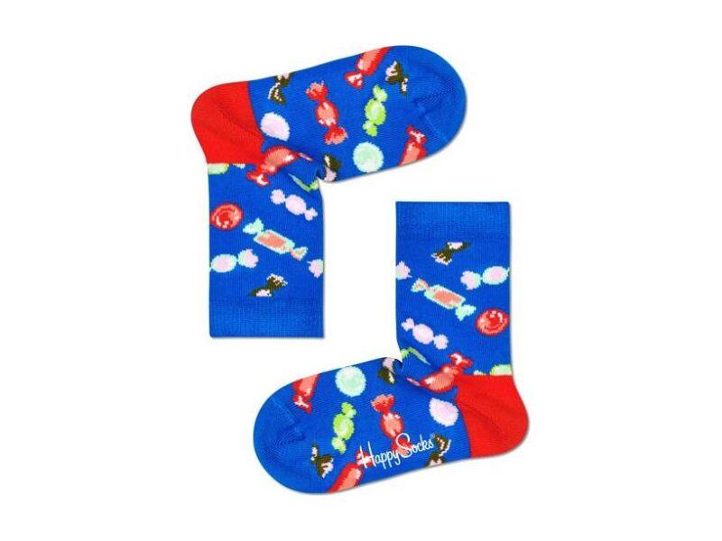 Happy Socks Kids Candy Sock Multi 6300