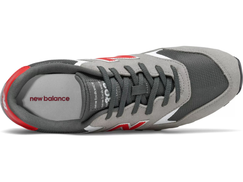 New Balance ML393 Grey VT1