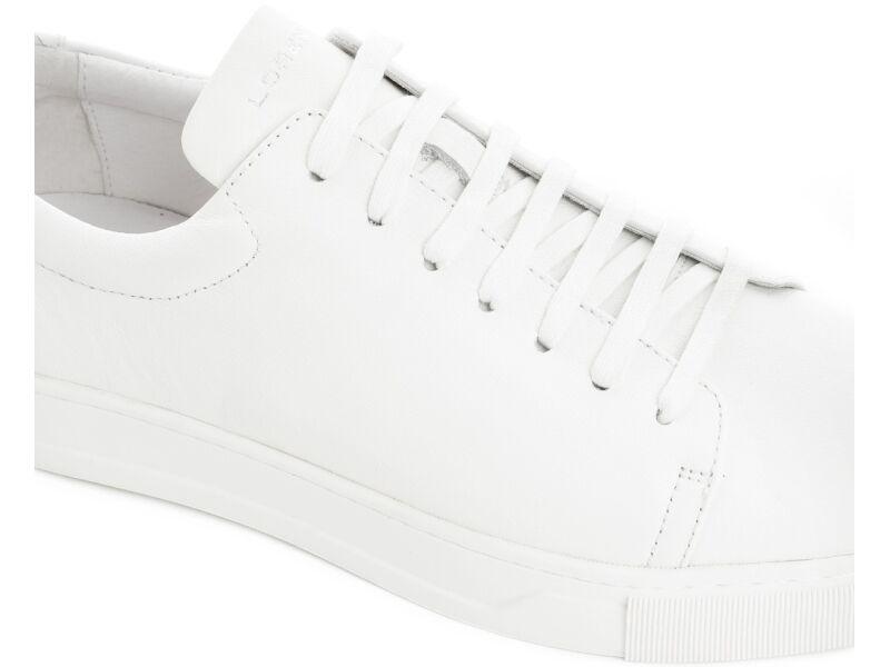 LORENZO 23-33-01-9 White