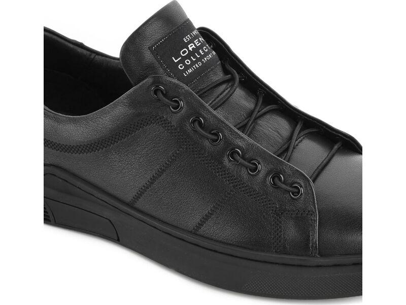 LORENZO 22-12-11-9 Black